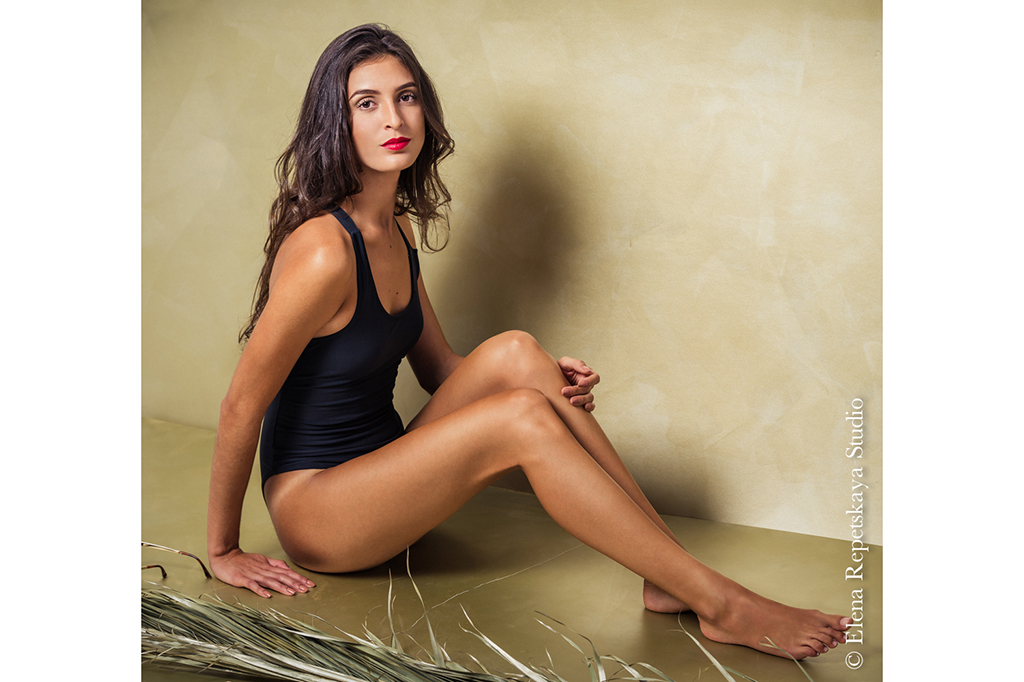Fotógrafo de moda Elenarefoto model Carmen Julia Mendez 2