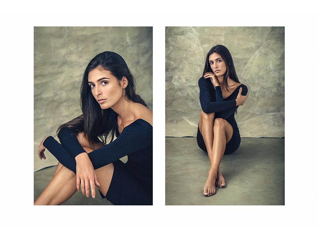 Carmen J modelbook by Elena Repetskaya web