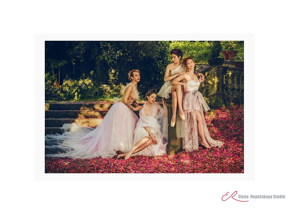 Wedding Editorial Galicia