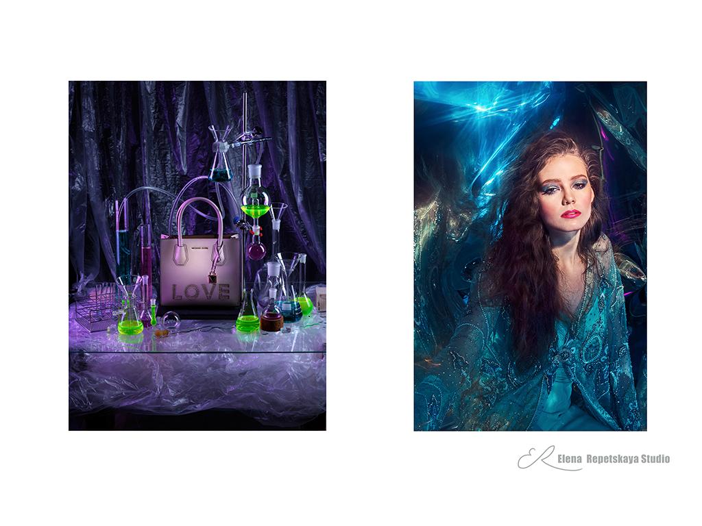 Still life and beauty by photographer Lena Repetskaya 1