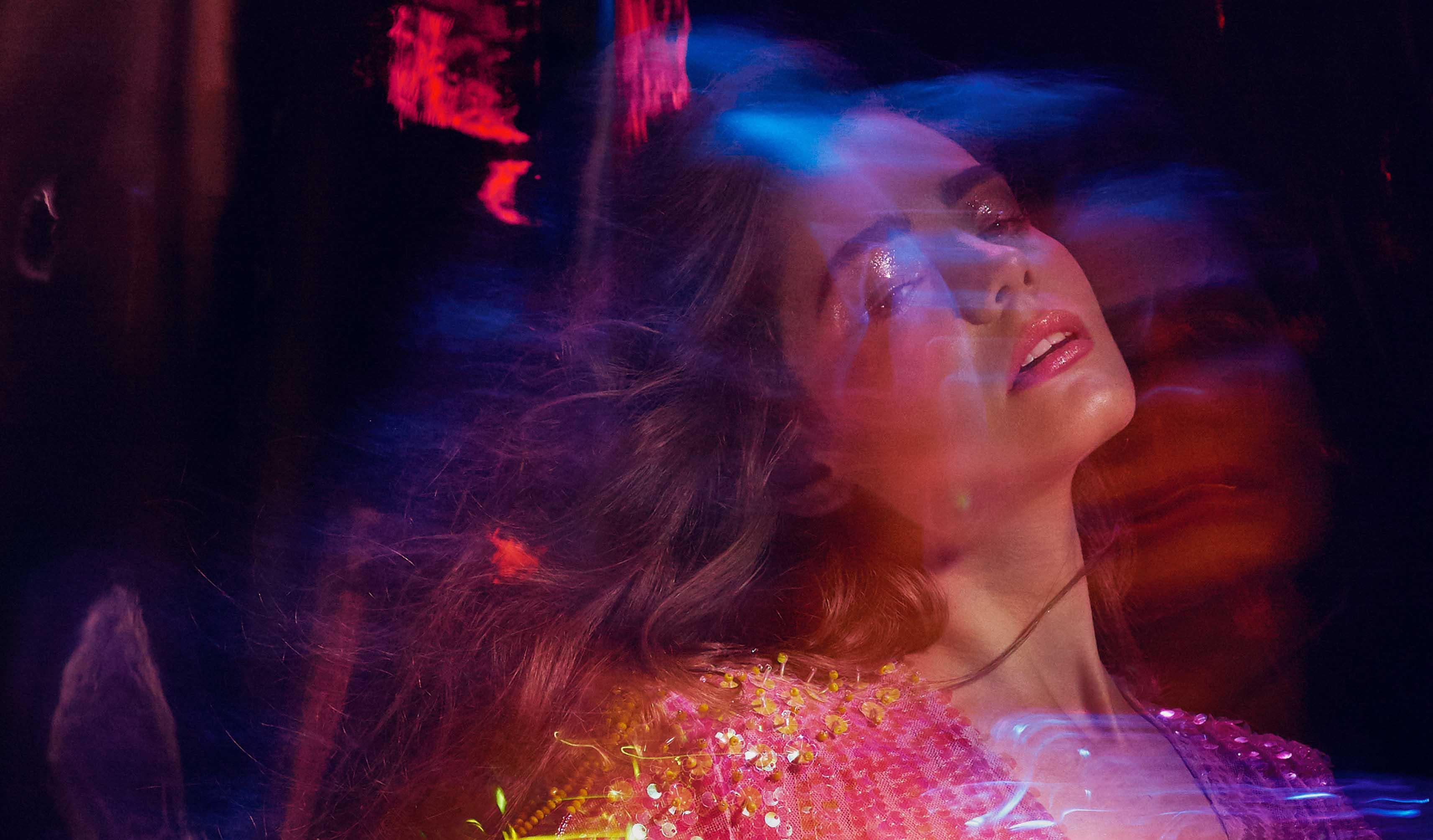 Talller de iluminación Elena Repetskaya