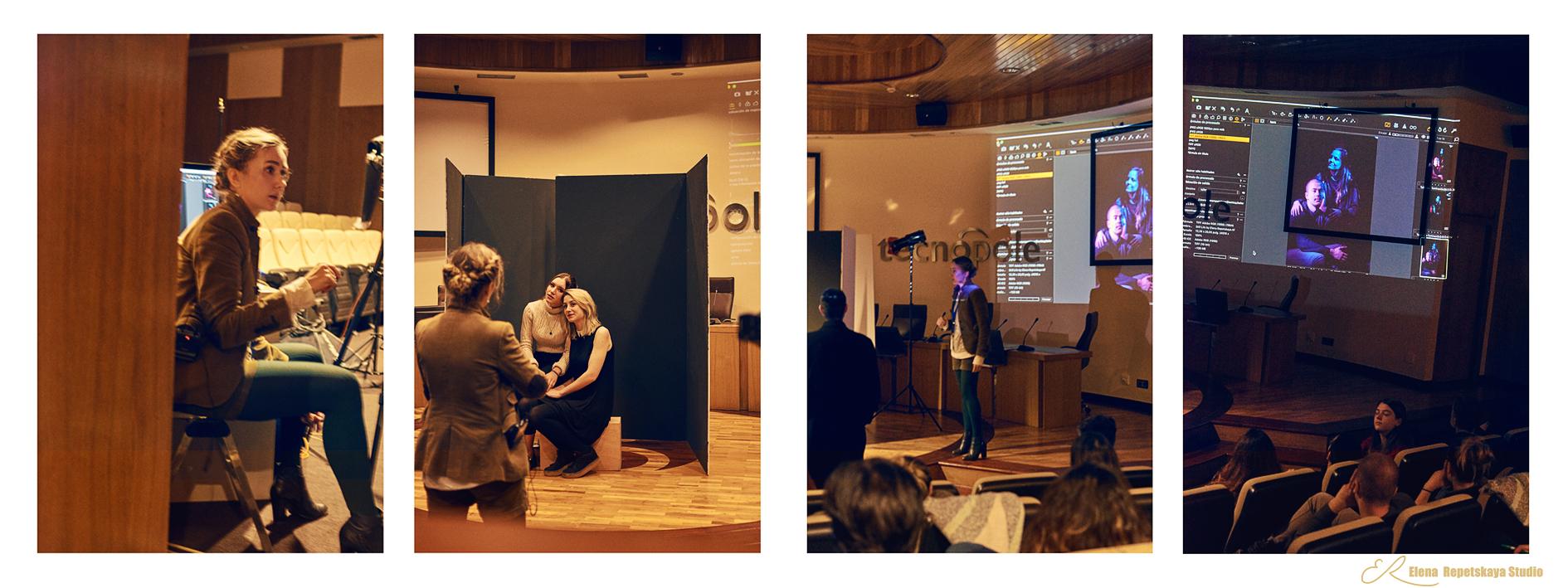 Workshop by Photographer Lena Repetskaya 4