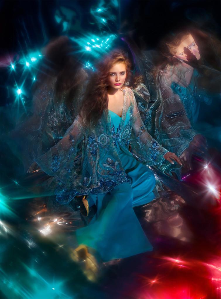 Fashion photographer Lena Repetskaya 3