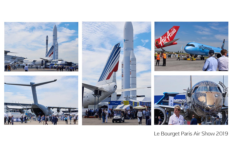 Le Bourget Paris 20191