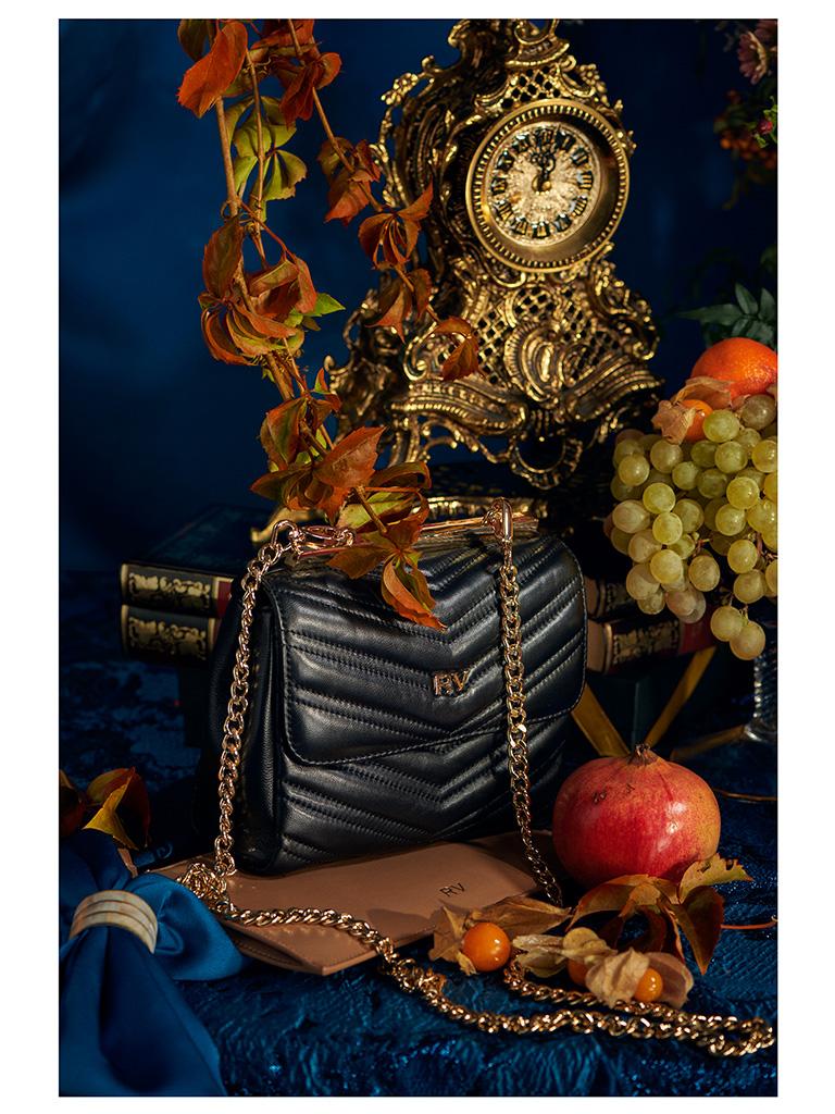 Still life fashion Roberto Verino by Lena Repetskaya 1