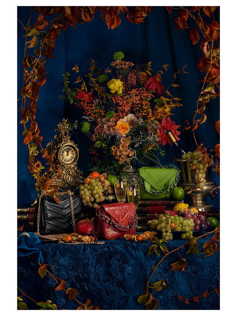 Still life fashion Roberto Verino by Lena Repetskaya 4