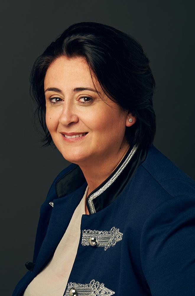Patricia Suarez by photographer Lena Repetskaya 6