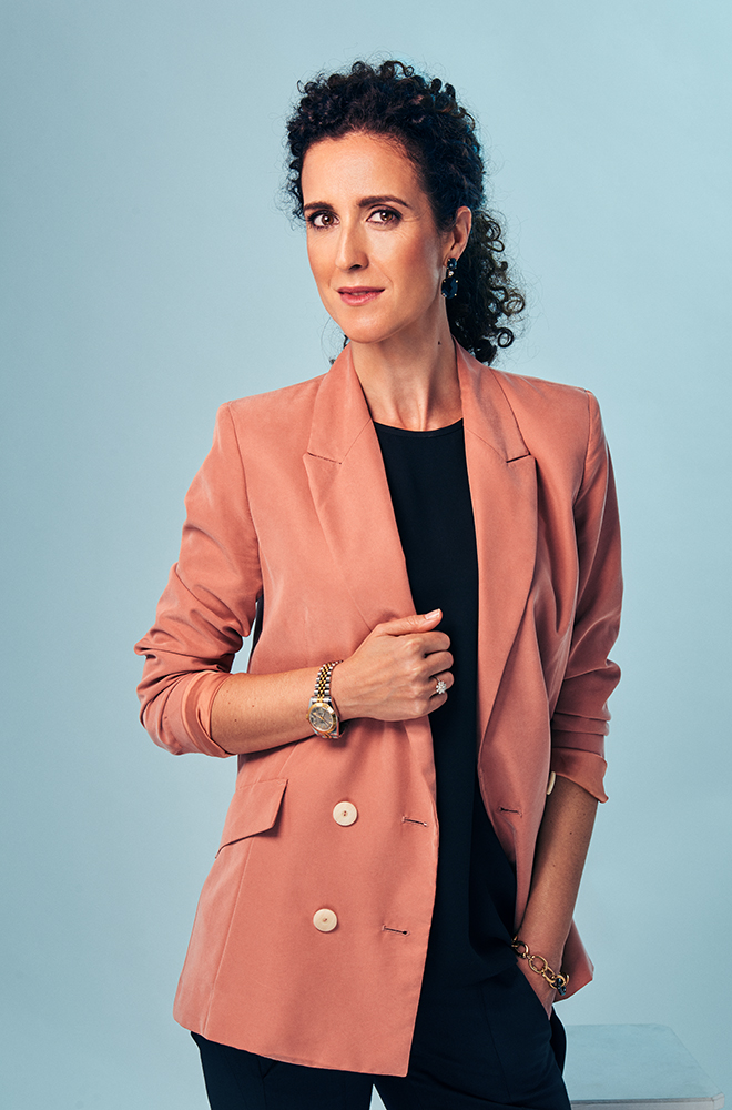Sandra Rodríguez by photographer Lena Repetskaya 3
